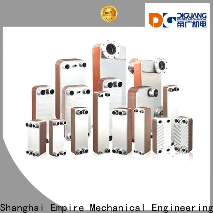 DIGUANG Best heat exchanger hot water heater manufacturers for transferring heat