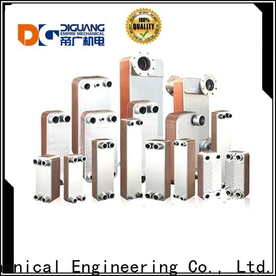 DIGUANG commercial heat exchanger factory for transferring heat