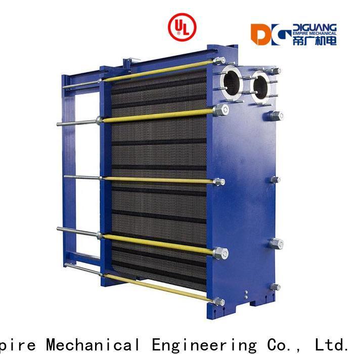 Best heat exchanger hot water heater manufacturers for transferring heat