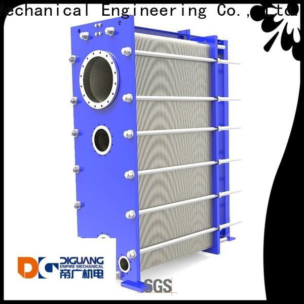 DIGUANG New heat exchanger design software manufacturers for transferring heat