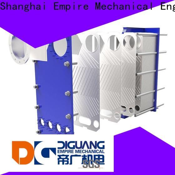 Custom domestic heat exchanger Suppliers for transferring heat