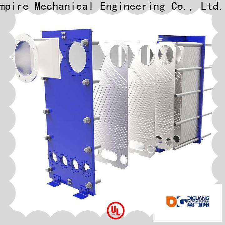 DIGUANG gas liquid heat exchanger factory for transferring heat