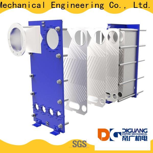 Best brazed plate heat exchanger manufacturers for business for transferring heat