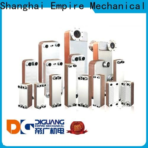 Latest heat transfer plate heat exchanger manufacturers for transferring heat