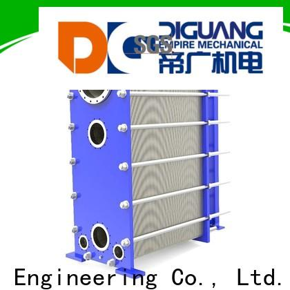 DIGUANG 20 plate heat exchanger Supply for transferring heat