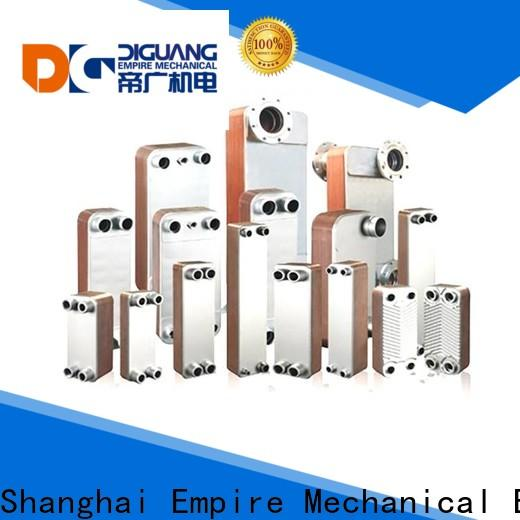 DIGUANG New shell and tube heat exchanger manufacturers Supply for transferring heat