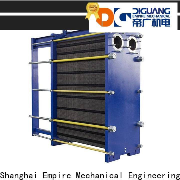 Best plate exchanger company for transferring heat