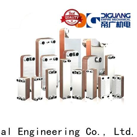 DIGUANG Custom industrial heat exchanger manufacturer company for transferring heat