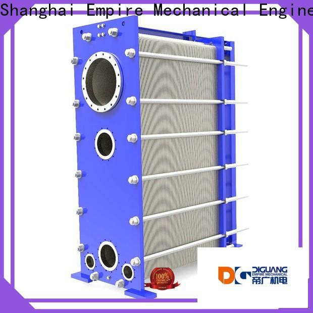 Top flat plate heat exchanger for sale Suppliers for transferring heat