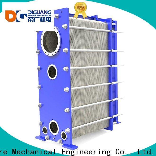 Latest plate evaporator company for transferring heat