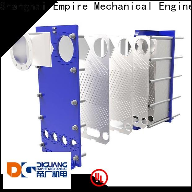 DIGUANG heat exchangers for sale manufacturers for transferring heat