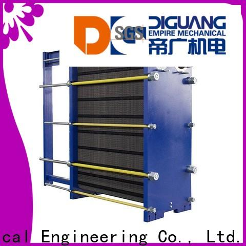 DIGUANG heat exchanger manufacturing companies manufacturers for transferring heat