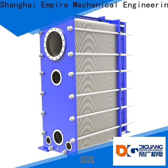 Latest plate condenser Suppliers for transferring heat