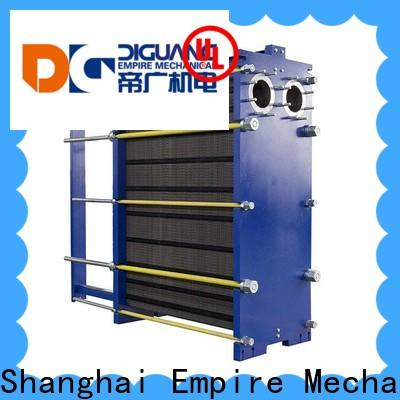 DIGUANG gas heat exchanger company for transferring heat