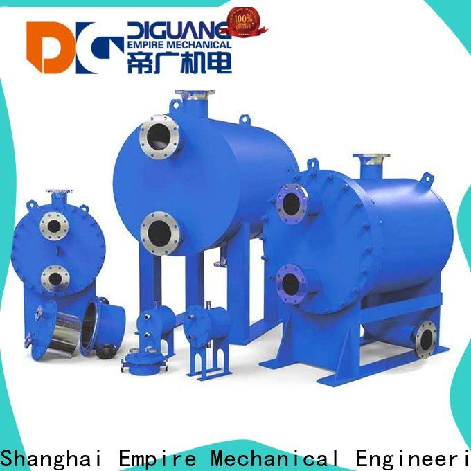 New plate and shell heat exchanger company for transferring heat