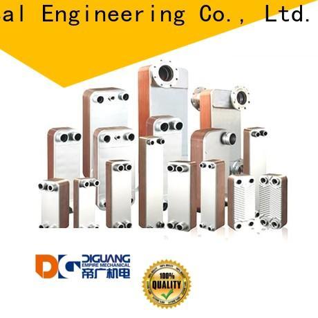 Bulk purchase custom plate heat exchanger gasket manufacturer Supply for transferring heat
