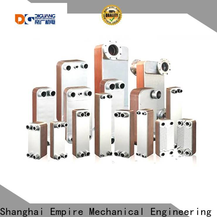 DIGUANG Bulk buy ODM commercial plate heat exchanger for business for transferring heat