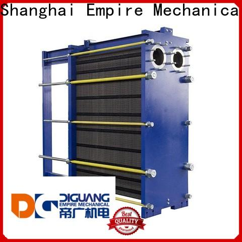 Wholesale ODM plate frame heat exchanger for business for transferring heat