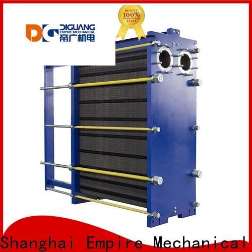 DIGUANG Bulk buy custom shell and tube heat exchanger design factory for transferring heat