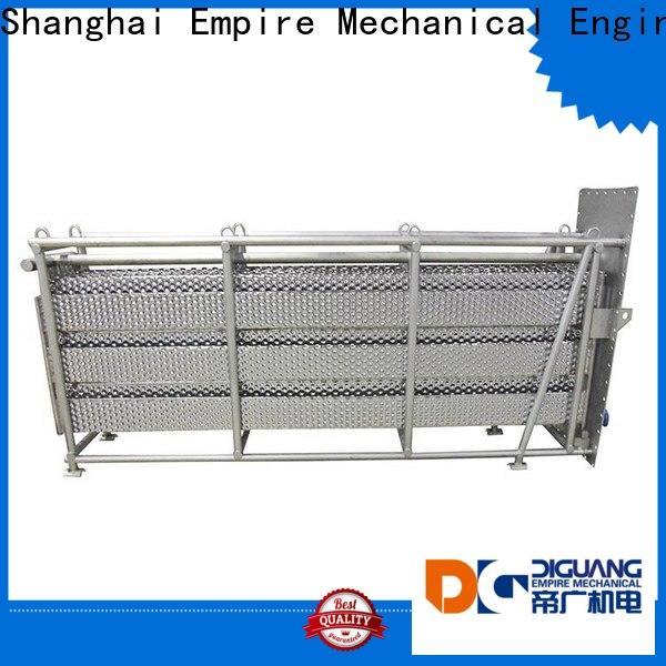 DIGUANG Bulk buy pillow plate heat exchanger company for transferring heat