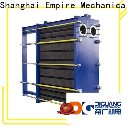 DIGUANG plate evaporator Supply for transferring heat