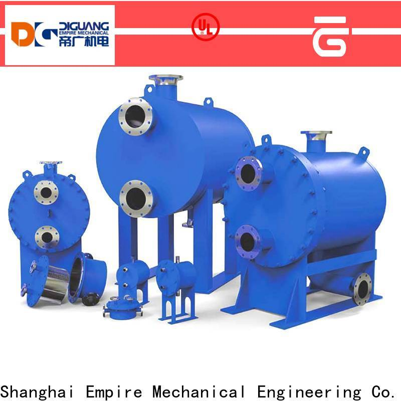 Shanghai Empire plate and shell heat exchanger for business for transferring heat
