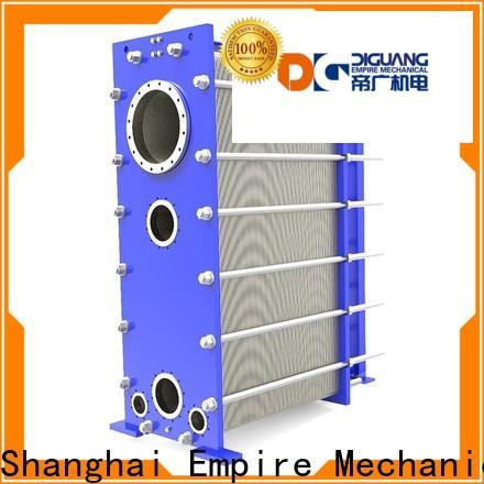 ODM best welded plate heat exchanger Suppliers for transferring heat