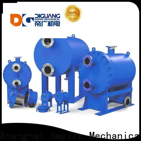 ODM plate-shell heat exchanger manufacturers for transferring heat