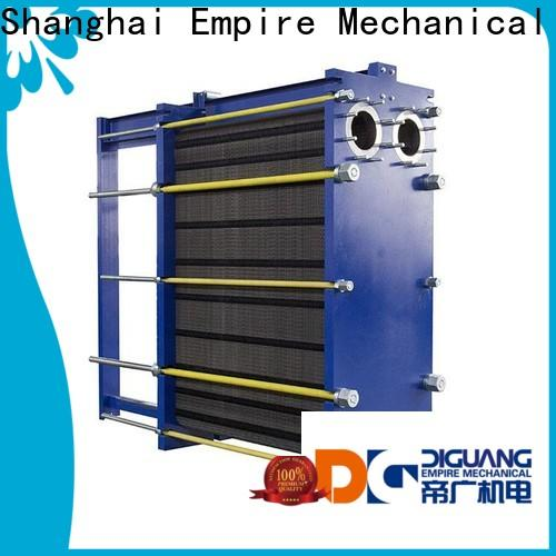 DIGUANG water coil heat exchanger Supply for transferring heat