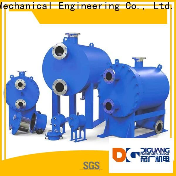 DIGUANG OEM plate and shell heat exchanger company for transferring heat