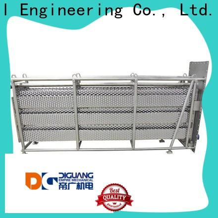 DIGUANG immersion plate heat exchanger manufacturers for transferring heat