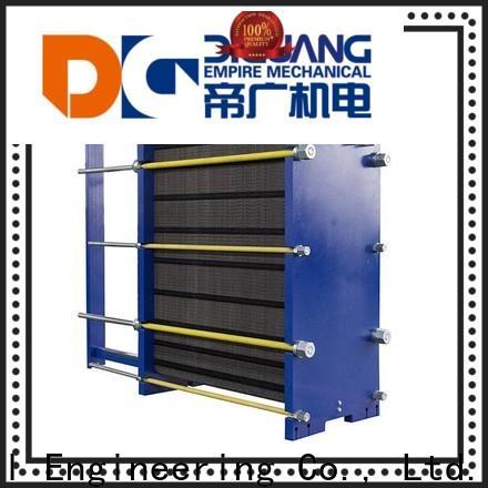 Bulk buy custom domestic hot water heat exchanger manufacturers for transferring heat