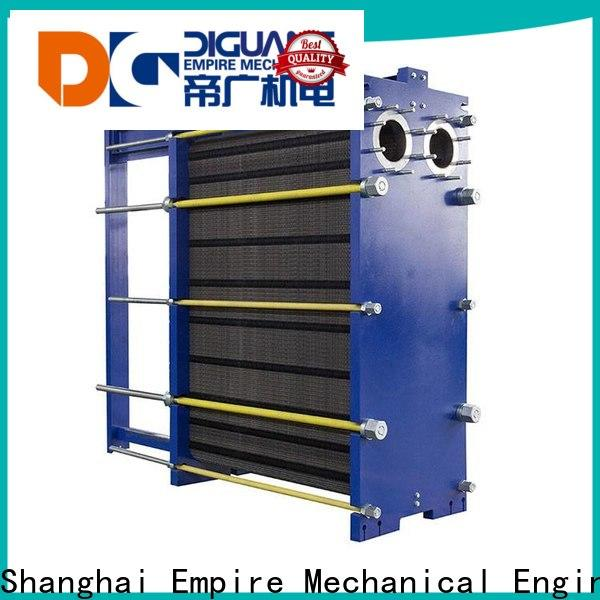 DIGUANG Wholesale high quality double pipe heat exchanger manufacturers for transferring heat