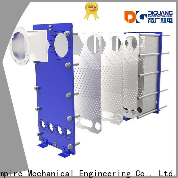 DIGUANG Custom heat exchanger gasket for business for transferring heat