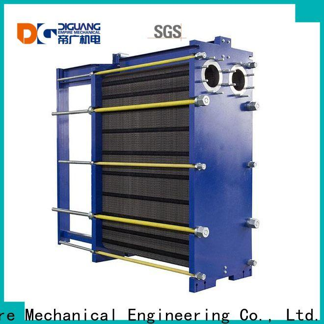 OEM commercial heat exchanger Suppliers for transferring heat