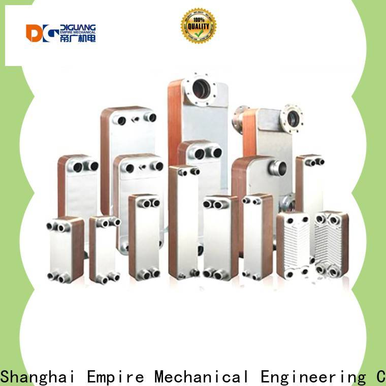 ODM high quality commercial heat exchanger Suppliers for transferring heat