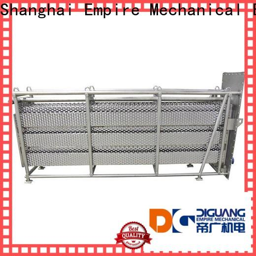 DIGUANG Best immersion plate heat exchanger manufacturers for transferring heat