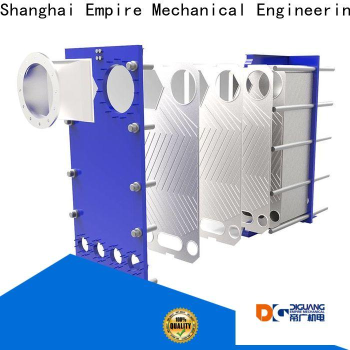 DIGUANG flat plate heat exchanger for sale company for transferring heat
