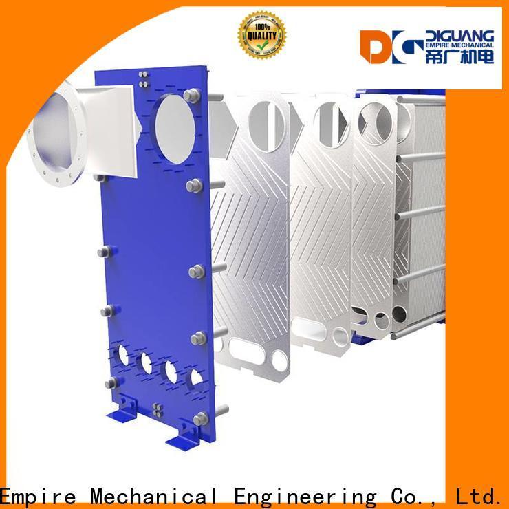 DIGUANG Custom heat exchanger design software factory for transferring heat