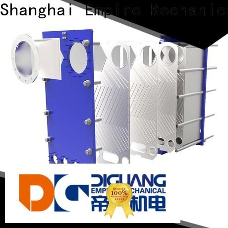 ODM high quality plate and frame heat exchanger sizing factory for transferring heat