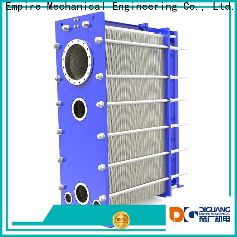 Wholesale custom double pipe heat exchanger company for transferring heat