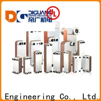 DIGUANG heat exchanger types Supply for transferring heat