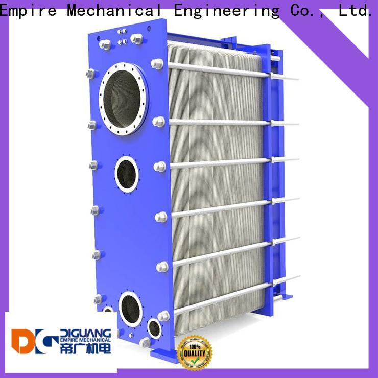 Wholesale best plate heat exchanger sizing Supply for transferring heat