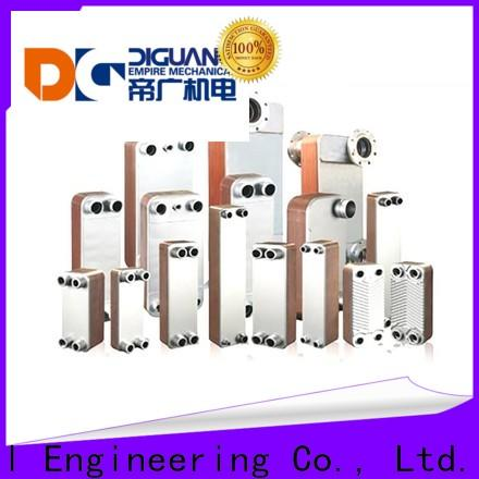 Wholesale high quality tube type heat exchanger Suppliers for transferring heat