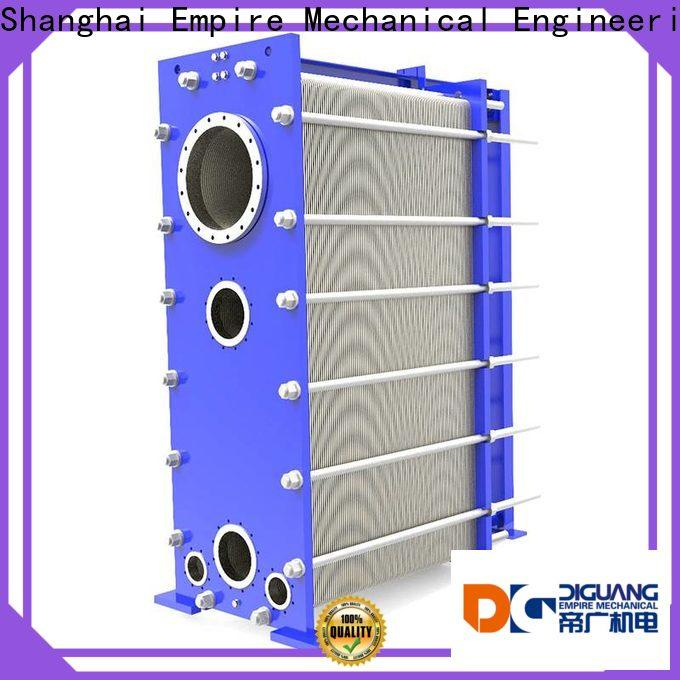 DIGUANG Wholesale high quality heat exchangers for sale company for transferring heat