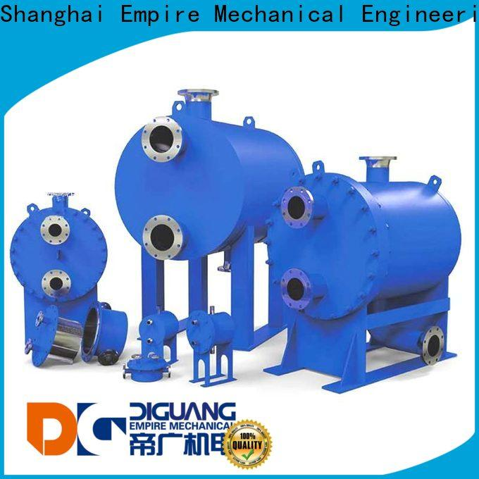 Custom high quality plate-shell heat exchanger company for transferring heat
