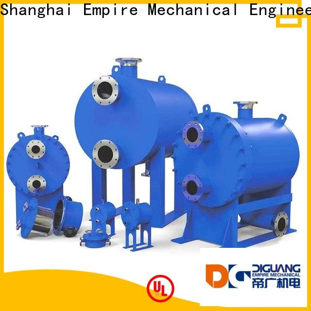 DIGUANG Custom plate-shell heat exchanger factory for transferring heat