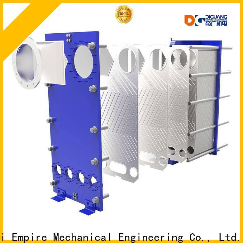 DIGUANG Custom heat exchanger types company for transferring heat