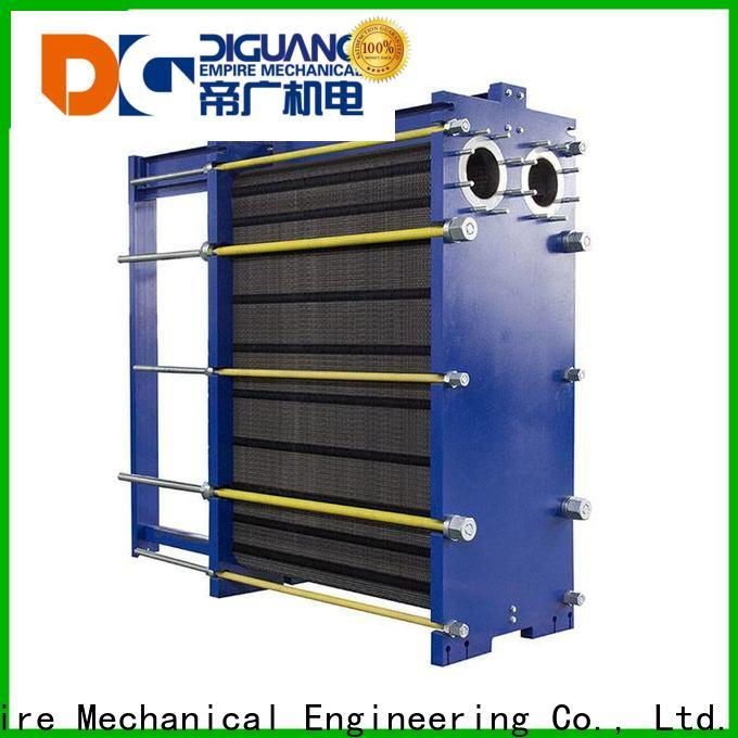 DIGUANG OEM high efficiency heat exchanger company for transferring heat
