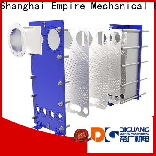 Bulk buy ODM hydronic heat exchanger company for transferring heat